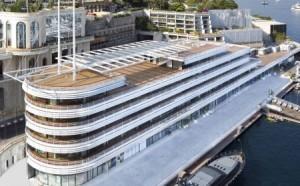 Monaco Yacht Club 3