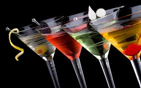 cocktails 33