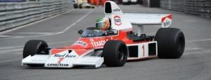 Monaco F1 77