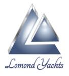 lomund yachts logo