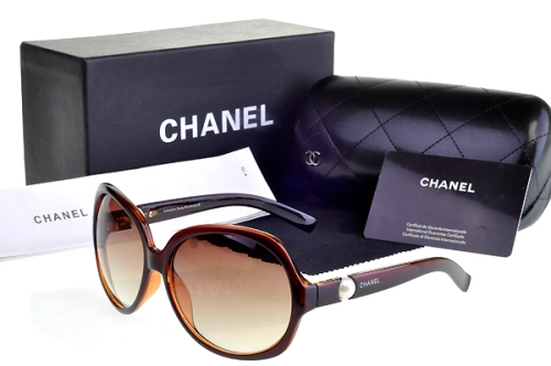 Chanel-Sunglasses
