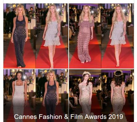 Bakana Events - models