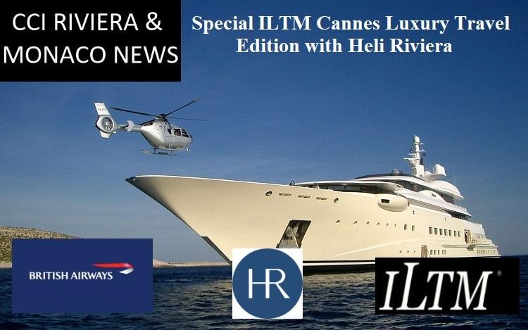 ILTM Heli-Riviera