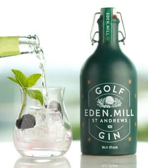 GOLF+Gin